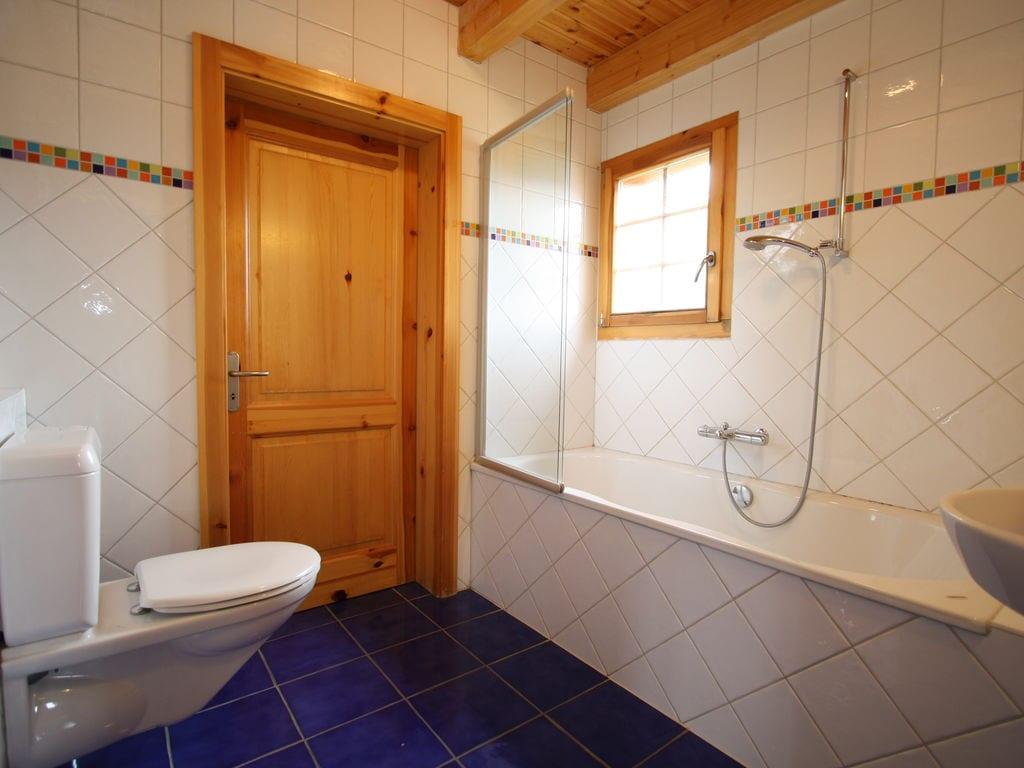 Ferienhaus Charmantes Chalet in Hérémence bei Les Quatre Vallées mit Sauna (360667), Hérémence, 4 Vallées, Wallis, Schweiz, Bild 15
