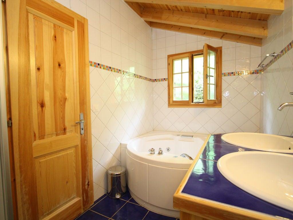 Ferienhaus Charmantes Chalet in Hérémence bei Les Quatre Vallées mit Sauna (360667), Hérémence, 4 Vallées, Wallis, Schweiz, Bild 16