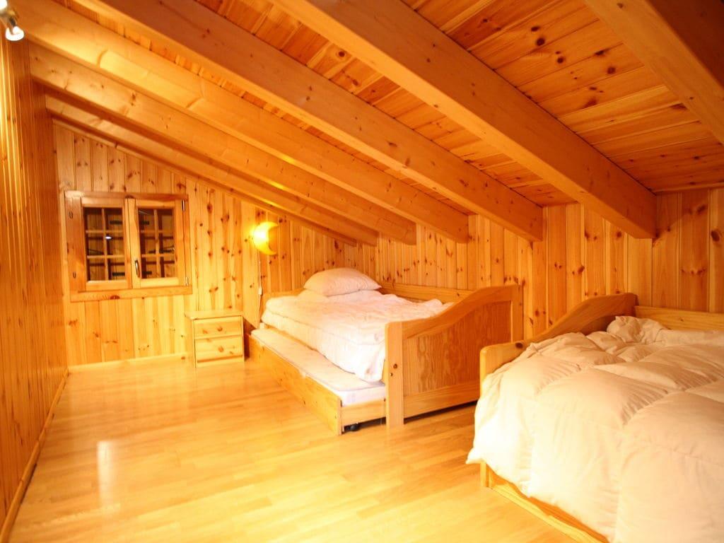 Ferienhaus Charmantes Chalet in Hérémence bei Les Quatre Vallées mit Sauna (360667), Hérémence, 4 Vallées, Wallis, Schweiz, Bild 12