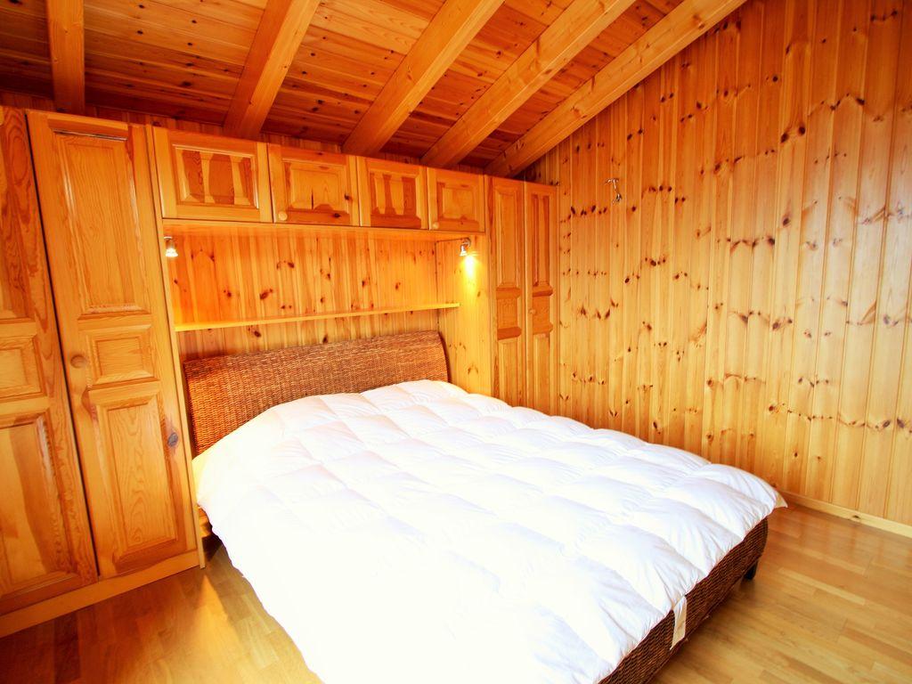 Ferienhaus Charmantes Chalet in Hérémence bei Les Quatre Vallées mit Sauna (360667), Hérémence, 4 Vallées, Wallis, Schweiz, Bild 13