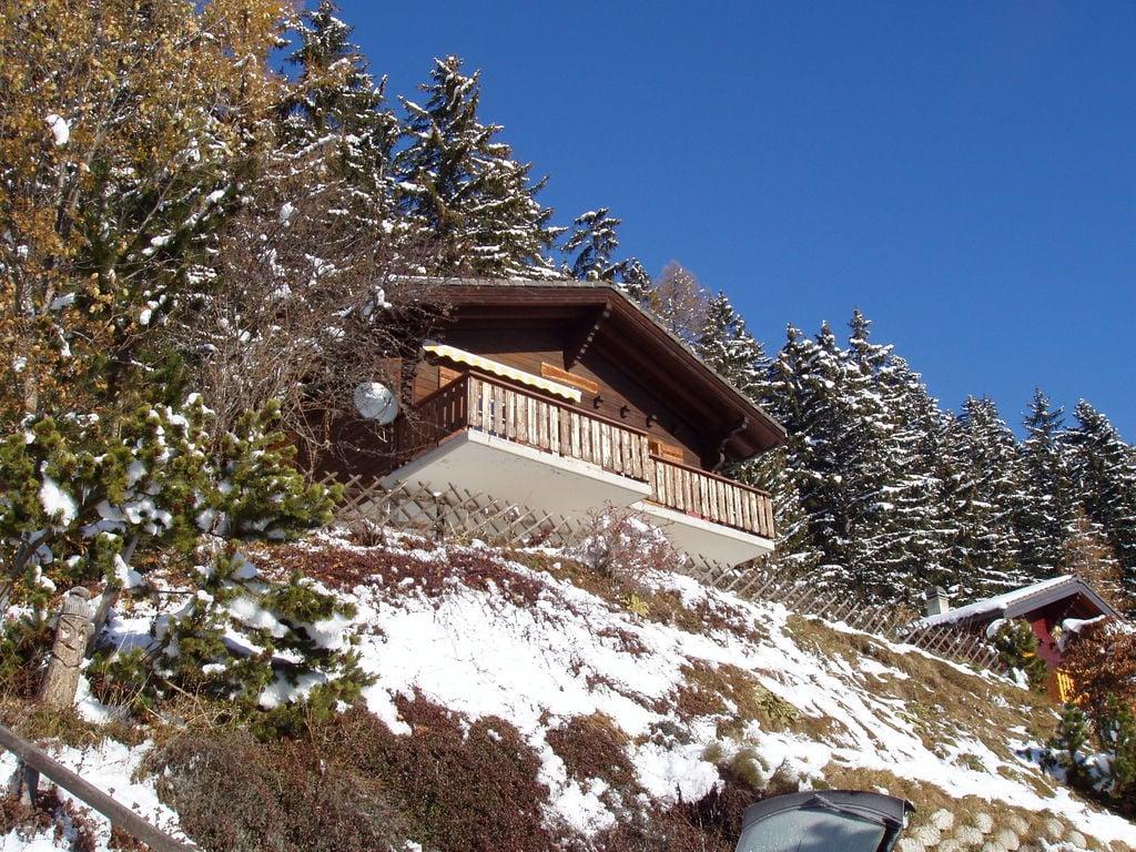 Maison de vacances Vue des Alpes (342496), Arbaz, Crans-Montana - Anzère, Valais, Suisse, image 4