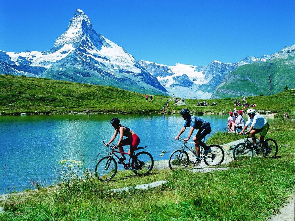 Maison de vacances Vue des Alpes (342496), Arbaz, Crans-Montana - Anzère, Valais, Suisse, image 32