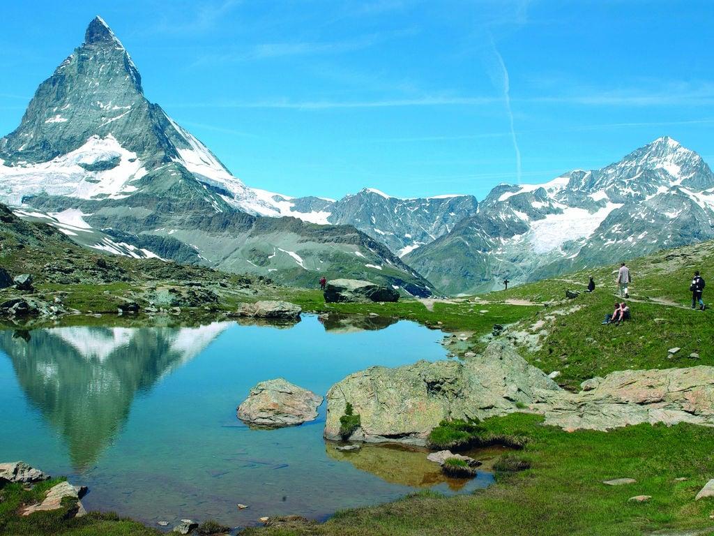 Maison de vacances Vue des Alpes (342496), Arbaz, Crans-Montana - Anzère, Valais, Suisse, image 30