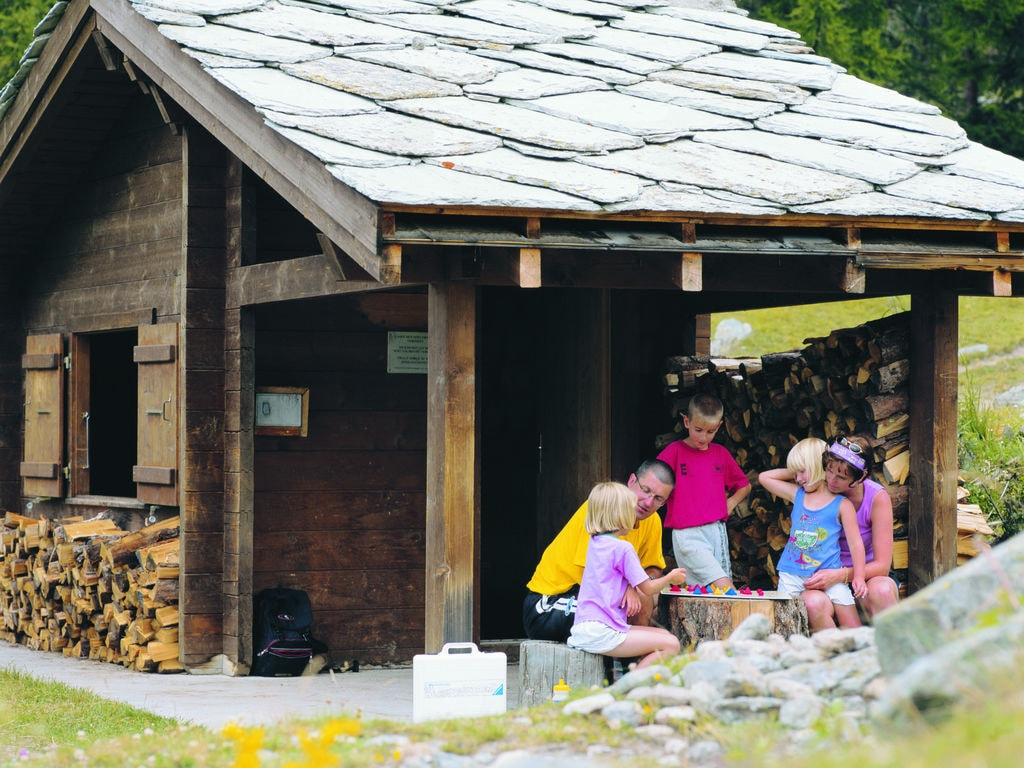Maison de vacances Vue des Alpes (342496), Arbaz, Crans-Montana - Anzère, Valais, Suisse, image 29