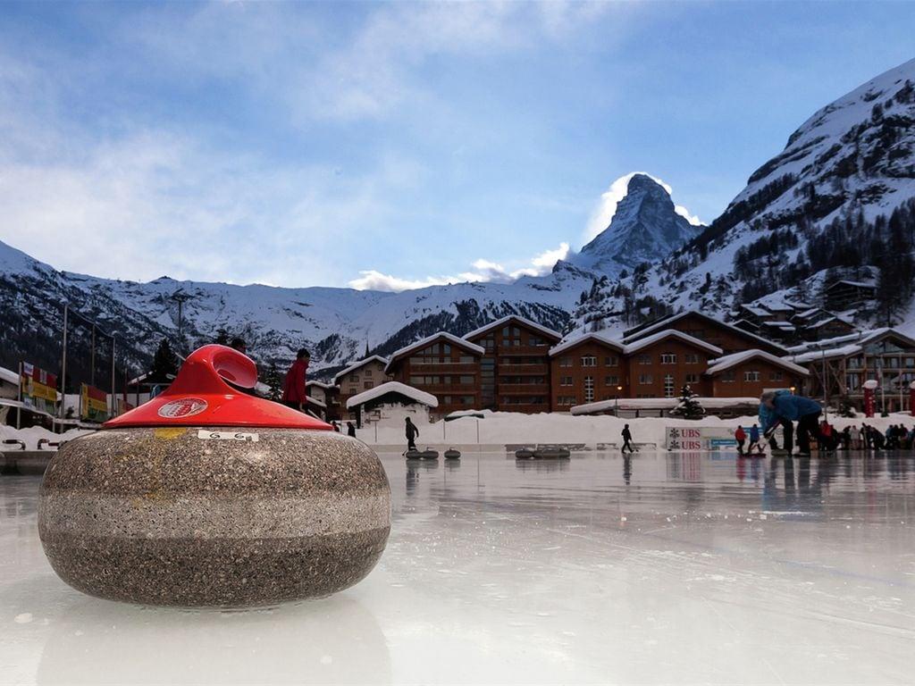 Maison de vacances Vue des Alpes (342496), Arbaz, Crans-Montana - Anzère, Valais, Suisse, image 27