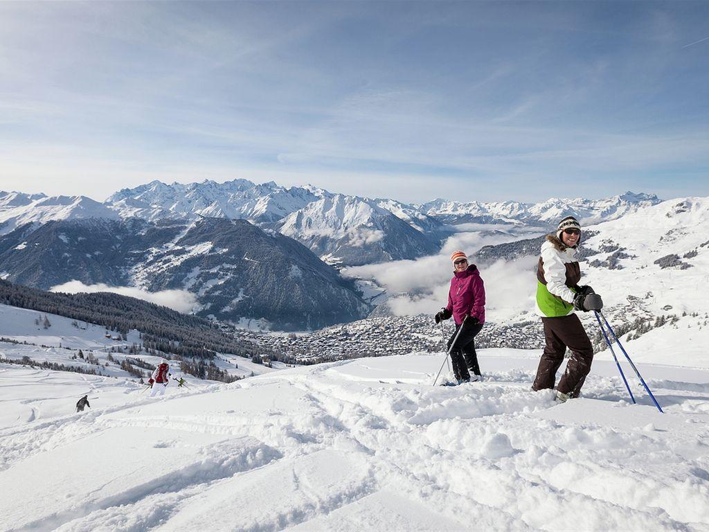 Maison de vacances Vue des Alpes (342496), Arbaz, Crans-Montana - Anzère, Valais, Suisse, image 25