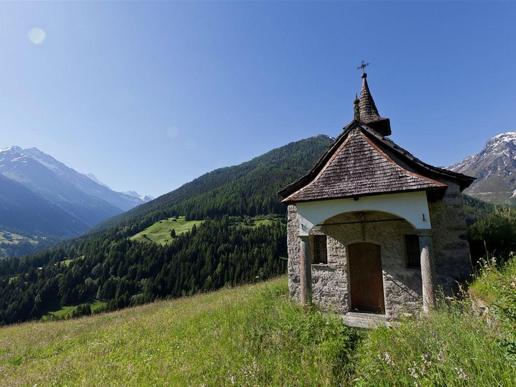 Maison de vacances Vue des Alpes (342496), Arbaz, Crans-Montana - Anzère, Valais, Suisse, image 20