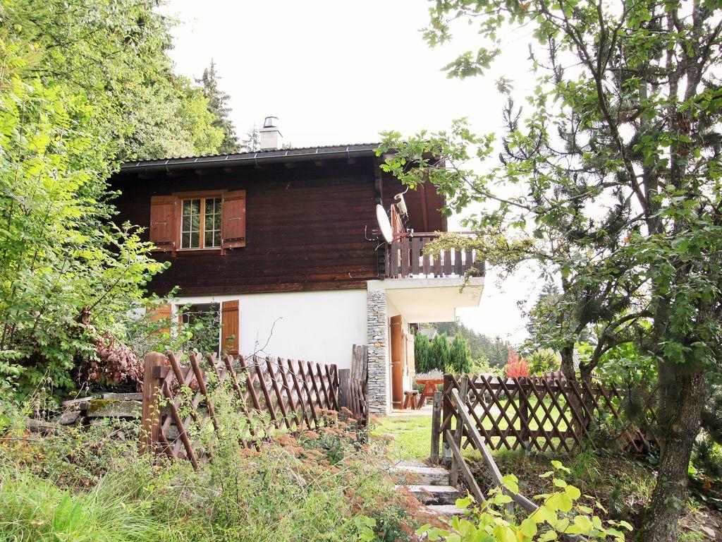 Maison de vacances Vue des Alpes (342496), Arbaz, Crans-Montana - Anzère, Valais, Suisse, image 3