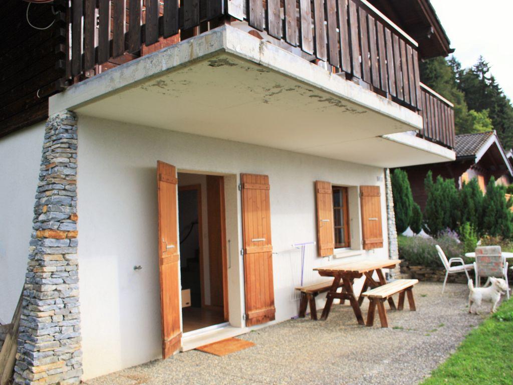Maison de vacances Vue des Alpes (342496), Arbaz, Crans-Montana - Anzère, Valais, Suisse, image 17