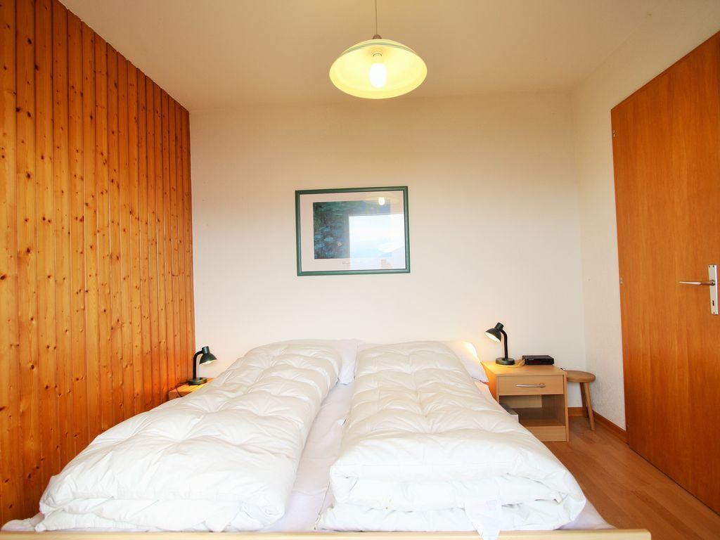 Maison de vacances Vue des Alpes (342496), Arbaz, Crans-Montana - Anzère, Valais, Suisse, image 11
