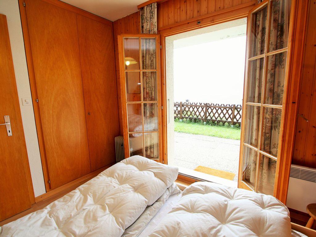 Maison de vacances Vue des Alpes (342496), Arbaz, Crans-Montana - Anzère, Valais, Suisse, image 13
