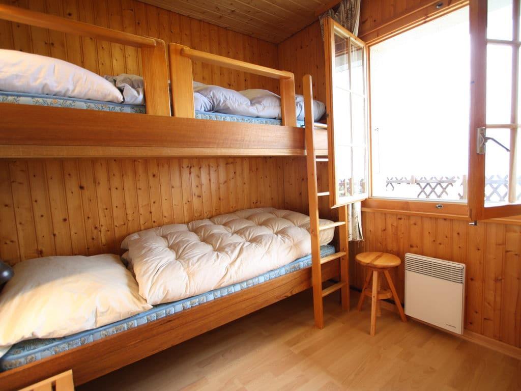 Maison de vacances Vue des Alpes (342496), Arbaz, Crans-Montana - Anzère, Valais, Suisse, image 10