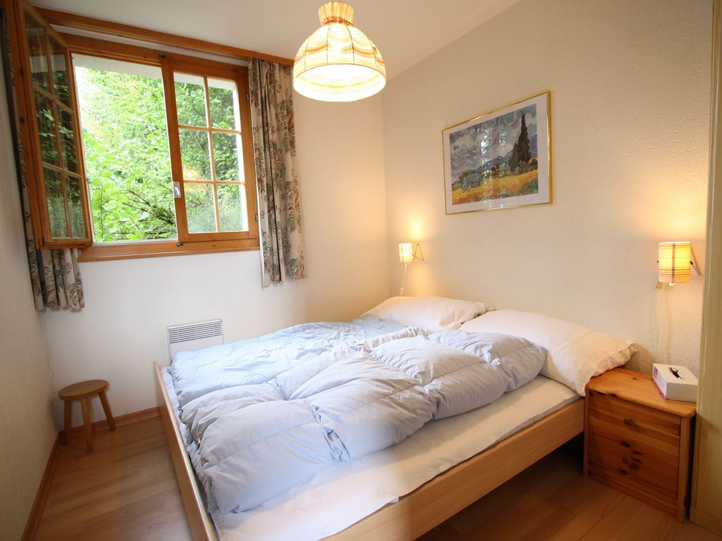 Maison de vacances Vue des Alpes (342496), Arbaz, Crans-Montana - Anzère, Valais, Suisse, image 12