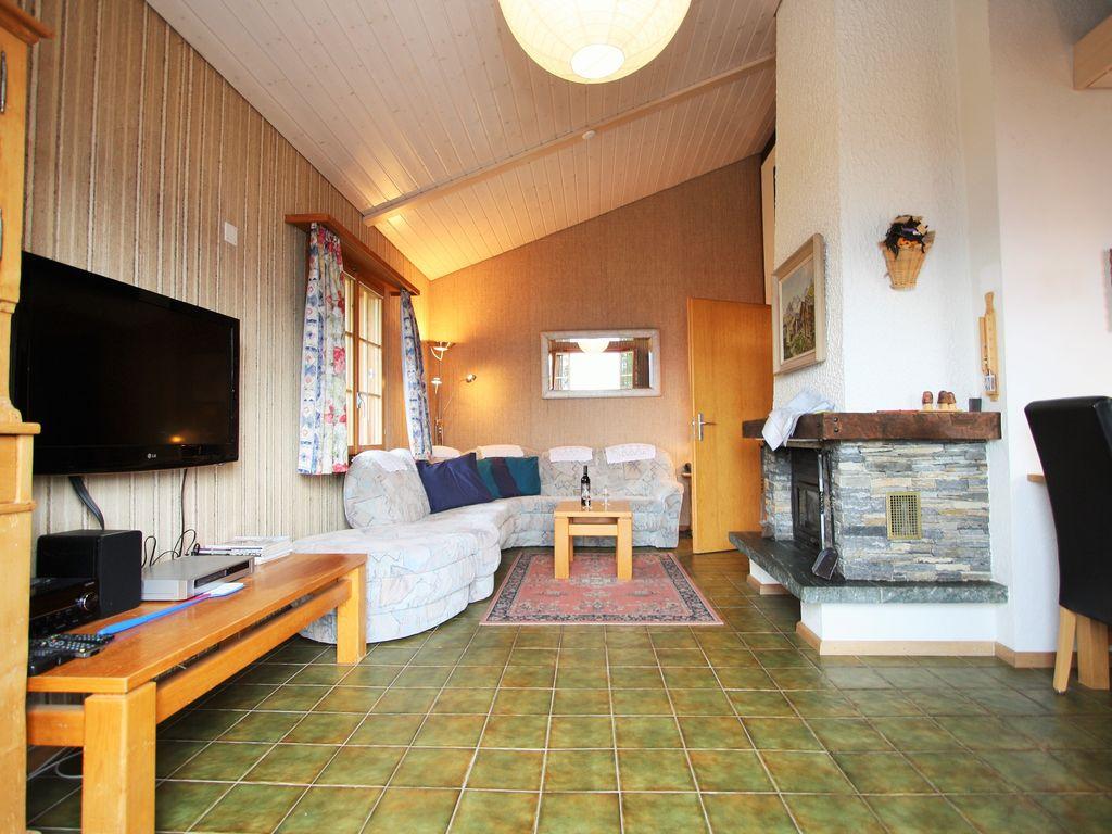 Maison de vacances Vue des Alpes (342496), Arbaz, Crans-Montana - Anzère, Valais, Suisse, image 5