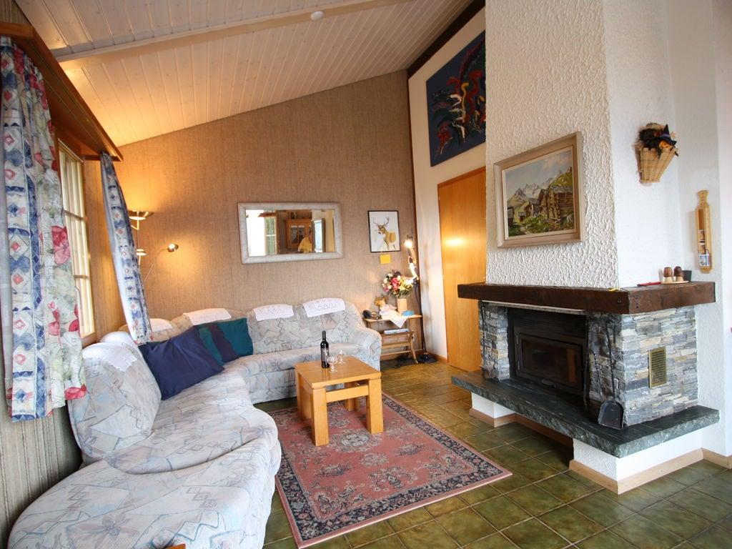 Maison de vacances Vue des Alpes (342496), Arbaz, Crans-Montana - Anzère, Valais, Suisse, image 6