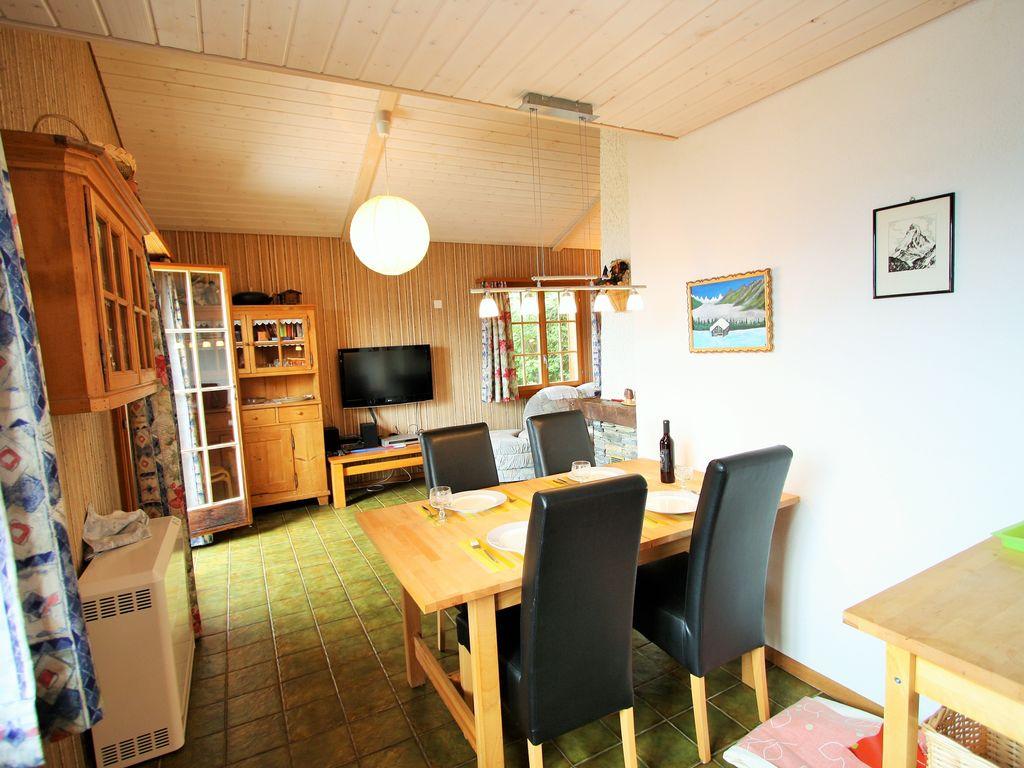 Maison de vacances Vue des Alpes (342496), Arbaz, Crans-Montana - Anzère, Valais, Suisse, image 8