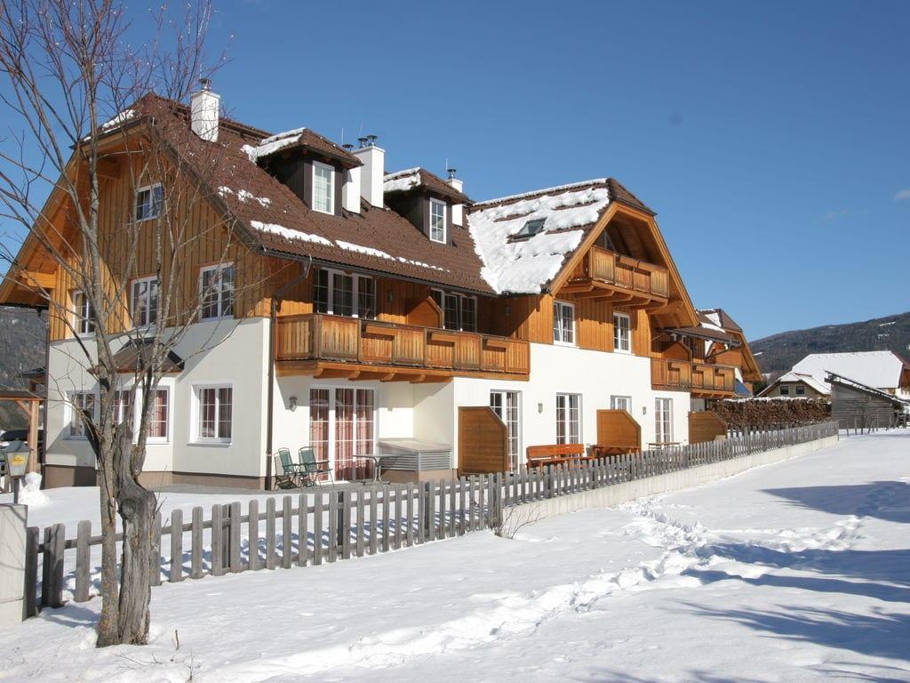 Appartement de vacances An der Piste (342502), St. Margarethen im Lungau, Lungau, Salzbourg, Autriche, image 3