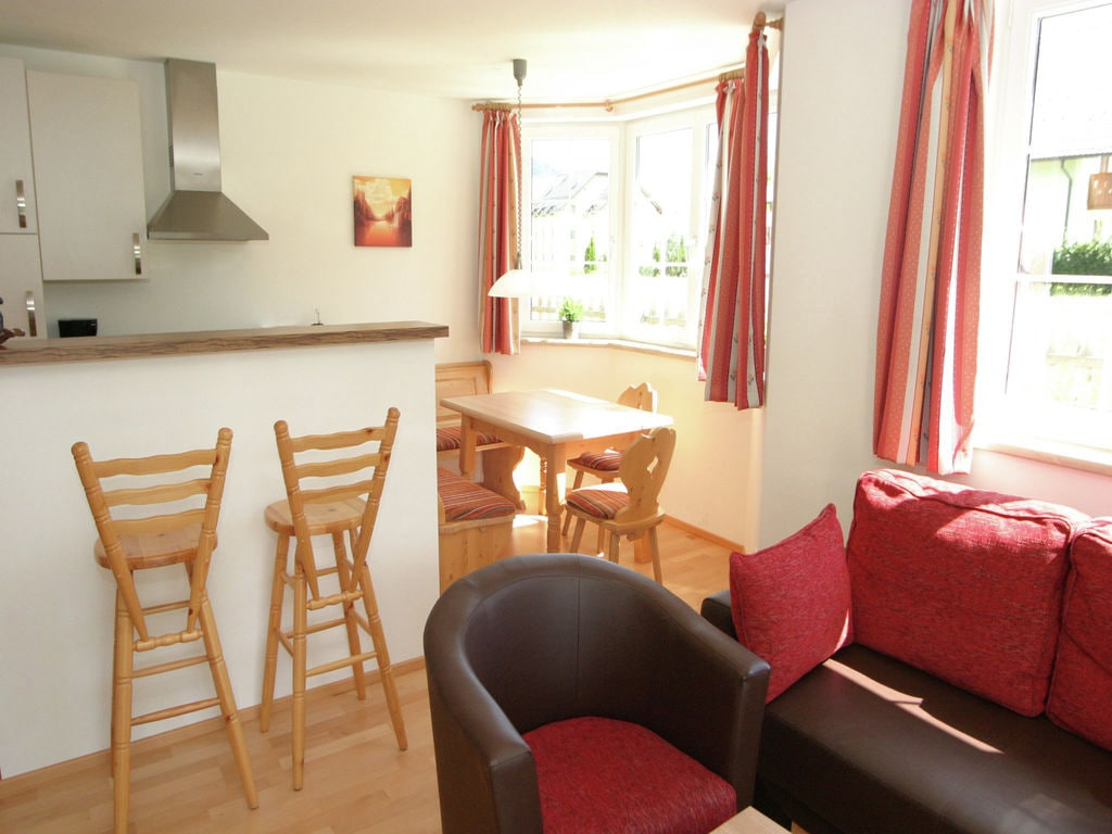 Appartement de vacances An der Piste (342502), St. Margarethen im Lungau, Lungau, Salzbourg, Autriche, image 8