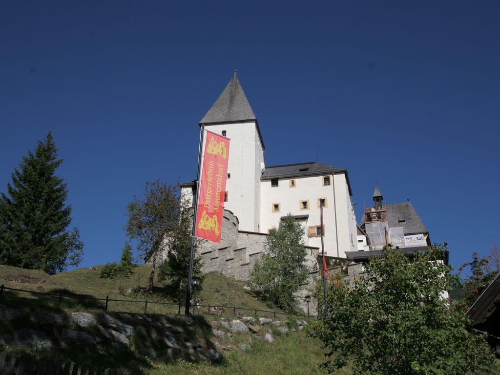 Appartement de vacances An der Piste (342502), St. Margarethen im Lungau, Lungau, Salzbourg, Autriche, image 25
