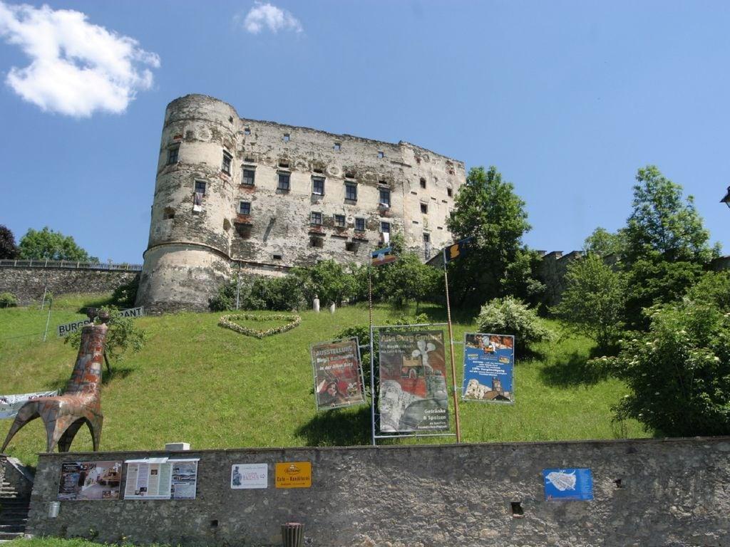 Appartement de vacances An der Piste (342502), St. Margarethen im Lungau, Lungau, Salzbourg, Autriche, image 30