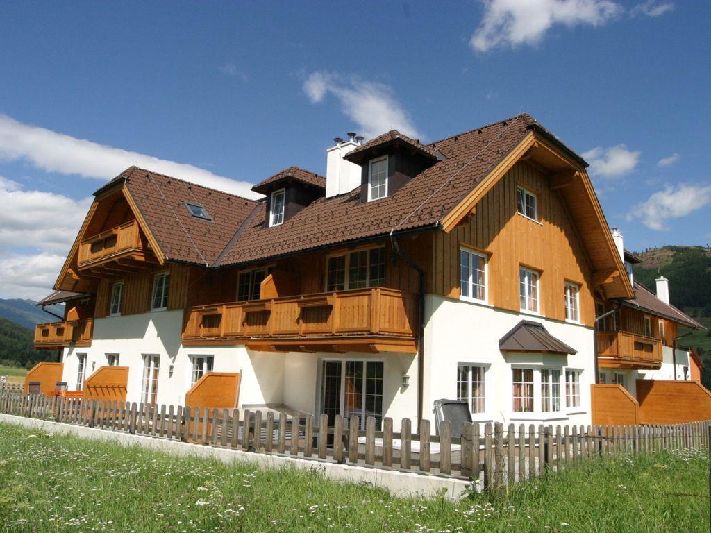 Appartement de vacances An der Piste (342502), St. Margarethen im Lungau, Lungau, Salzbourg, Autriche, image 1