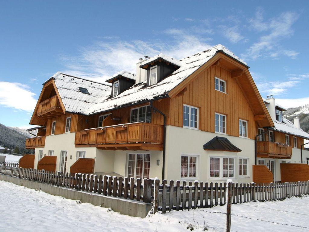 Appartement de vacances An der Piste (342502), St. Margarethen im Lungau, Lungau, Salzbourg, Autriche, image 4