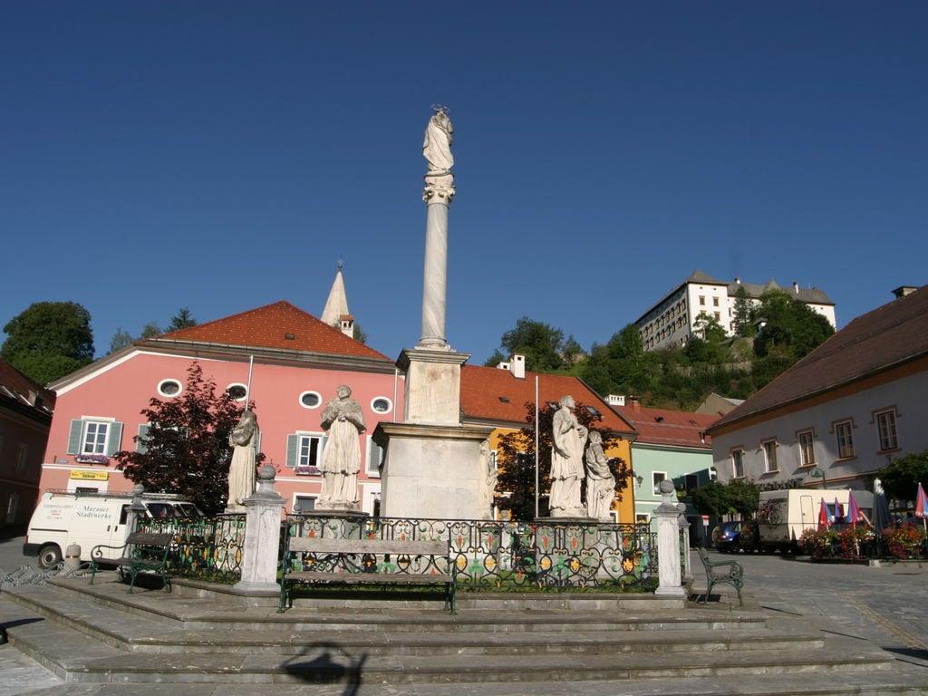 Ferienhaus Gemütliches Chalet in Stadl an der Mur mit Privatterrasse (334208), Stadl an der Mur, Murtal, Steiermark, Österreich, Bild 17