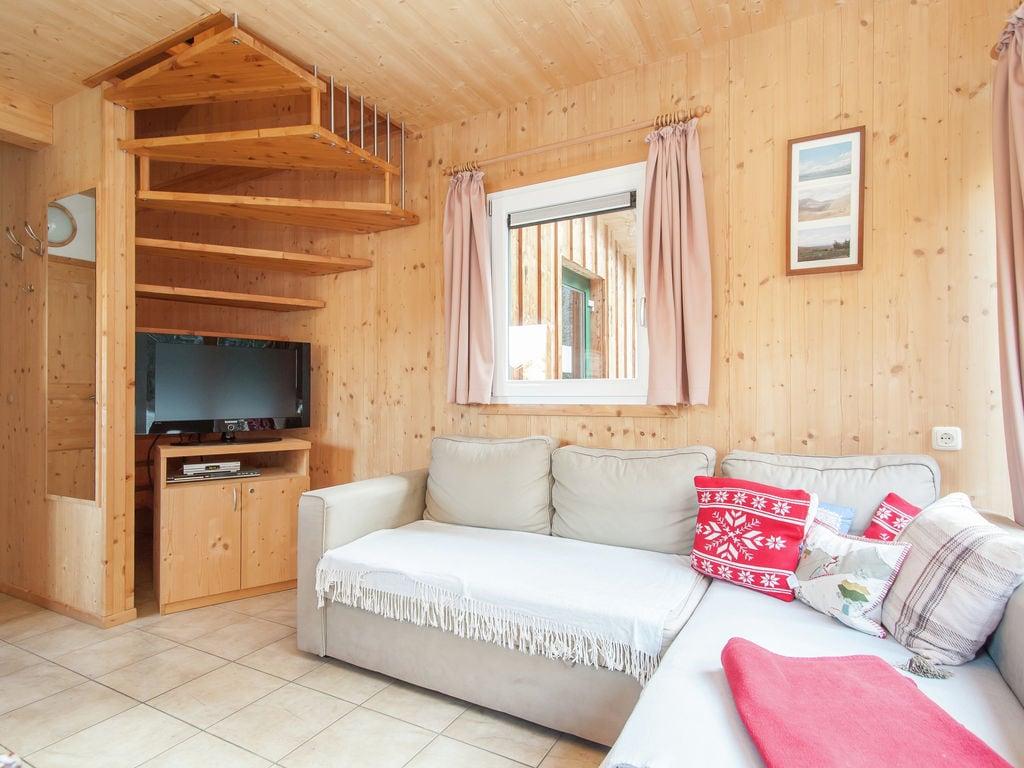 Ferienhaus Gemütliches Chalet in Stadl an der Mur mit Privatterrasse (334208), Stadl an der Mur, Murtal, Steiermark, Österreich, Bild 5