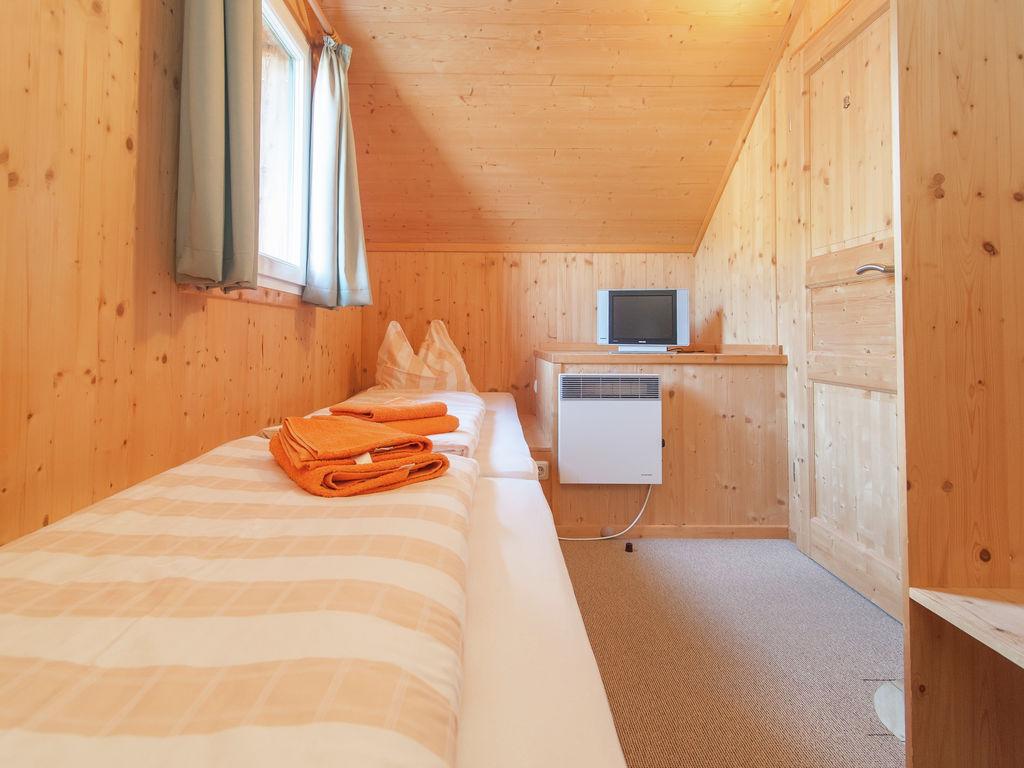 Ferienhaus Gemütliches Chalet in Stadl an der Mur mit Privatterrasse (334208), Stadl an der Mur, Murtal, Steiermark, Österreich, Bild 12
