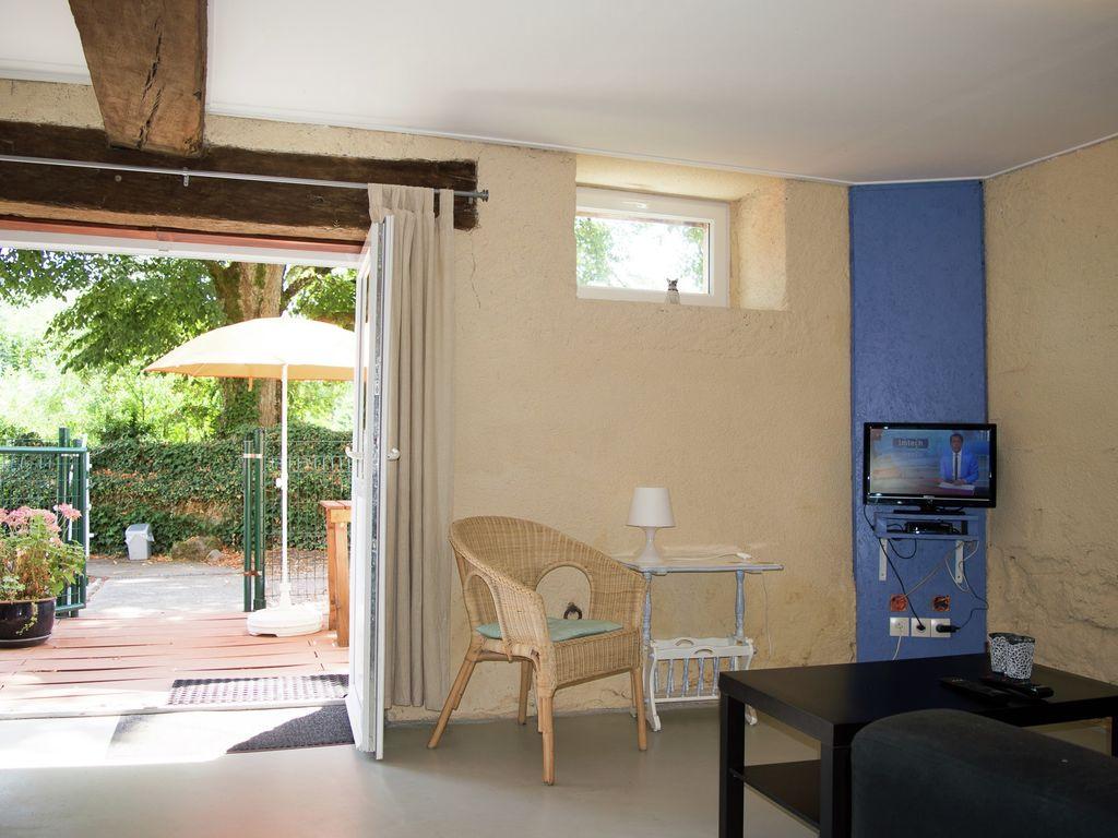 Ferienhaus Vakantiewoning - 1 (340829), Montaigut en Combraille, Puy-de-Dôme, Auvergne, Frankreich, Bild 26