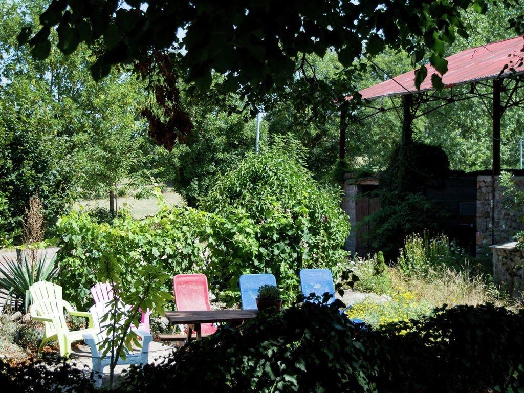 Ferienhaus Vakantiewoning - 1 (340829), Montaigut en Combraille, Puy-de-Dôme, Auvergne, Frankreich, Bild 24