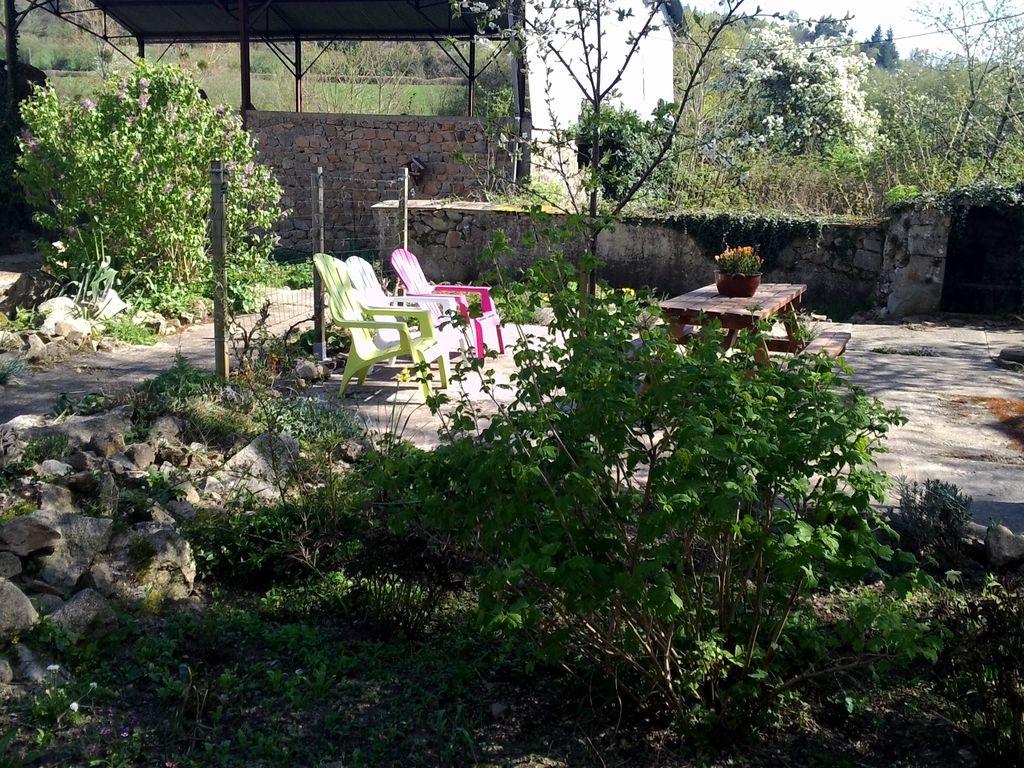 Ferienhaus Vakantiewoning - 1 (340829), Montaigut en Combraille, Puy-de-Dôme, Auvergne, Frankreich, Bild 5