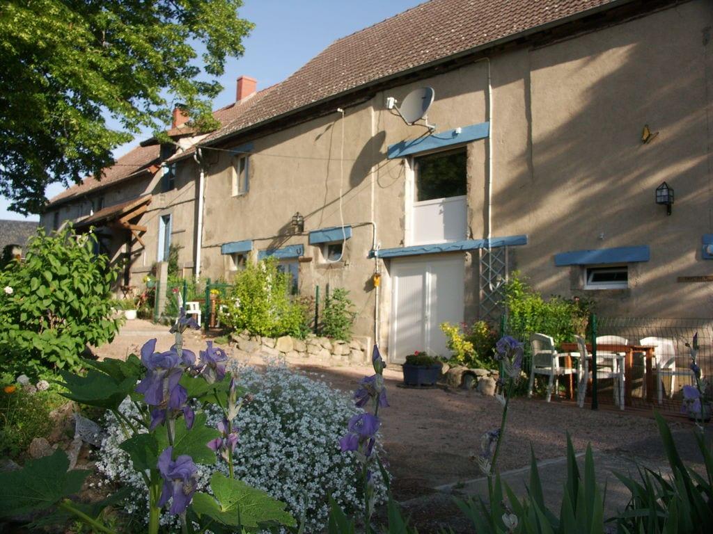 Ferienhaus Vakantiewoning - 1 (340829), Montaigut en Combraille, Puy-de-Dôme, Auvergne, Frankreich, Bild 3
