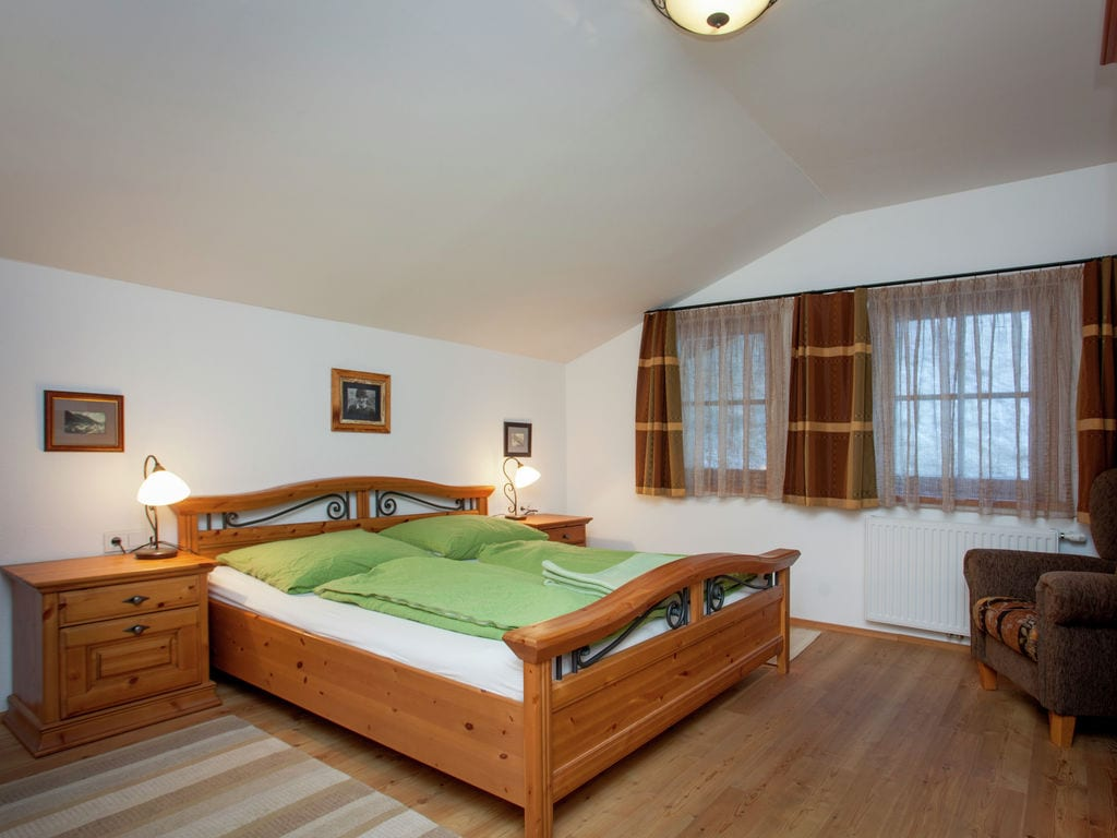 Holiday house Andreas (342438), St. Anton am Arlberg, St. Anton am Arlberg, Tyrol, Austria, picture 26