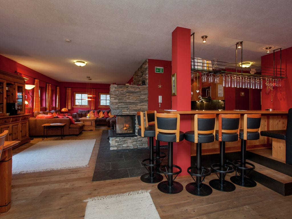 Holiday house Andreas (342438), St. Anton am Arlberg, St. Anton am Arlberg, Tyrol, Austria, picture 14