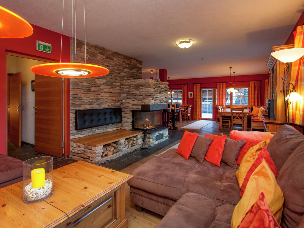 Holiday house Andreas (342438), St. Anton am Arlberg, St. Anton am Arlberg, Tyrol, Austria, picture 15