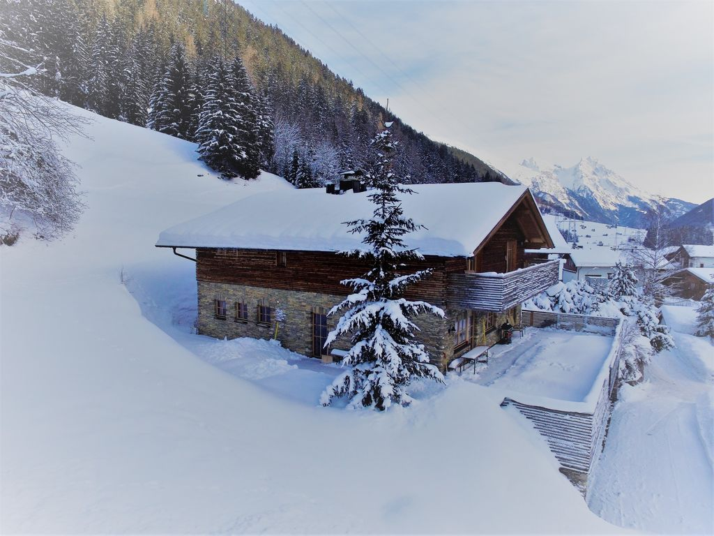 Holiday house Andreas (342438), St. Anton am Arlberg, St. Anton am Arlberg, Tyrol, Austria, picture 13