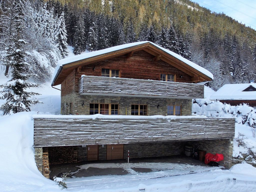 Holiday house Andreas (342438), St. Anton am Arlberg, St. Anton am Arlberg, Tyrol, Austria, picture 12