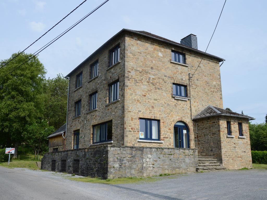 Ferienhaus Aux Quatre Saisons (337488), Ferrières, Lüttich, Wallonien, Belgien, Bild 2