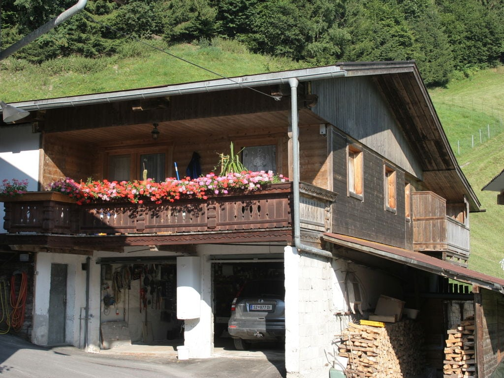 Holiday apartment Kröll (340134), Kaltenbach, Zillertal, Tyrol, Austria, picture 2