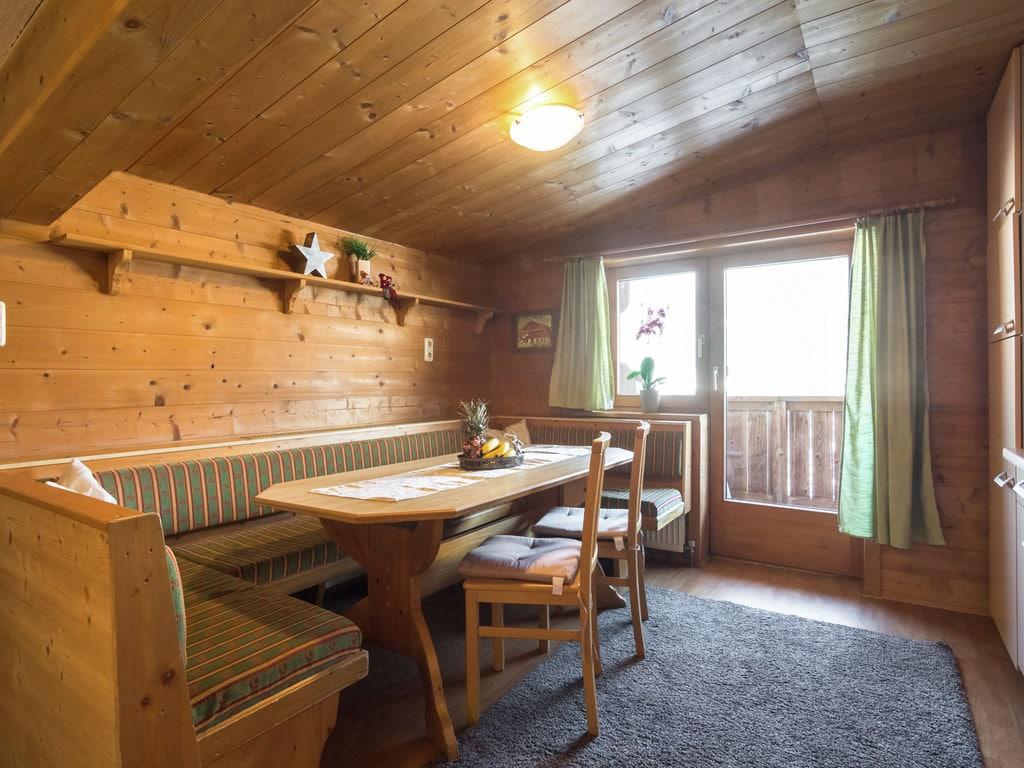 Holiday apartment Kröll (340134), Kaltenbach, Zillertal, Tyrol, Austria, picture 3