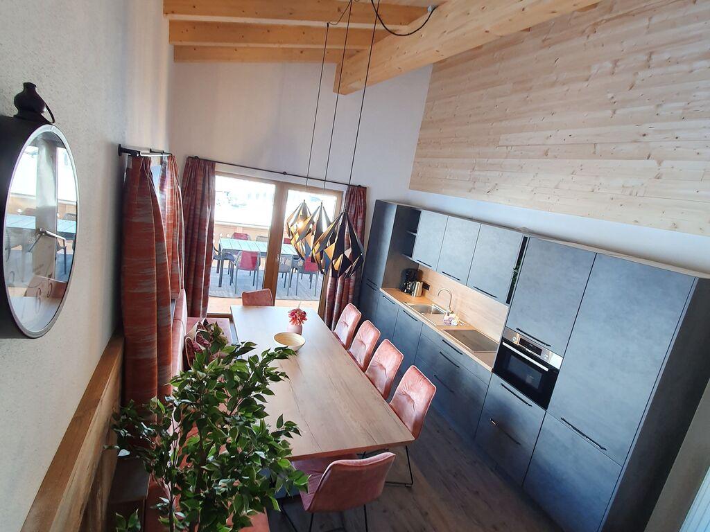 Holiday apartment Luxuriöse Ferienwohnung in Kaltenbach Tirol in Skigebietnähe (340134), Stumm, Zillertal, Tyrol, Austria, picture 8