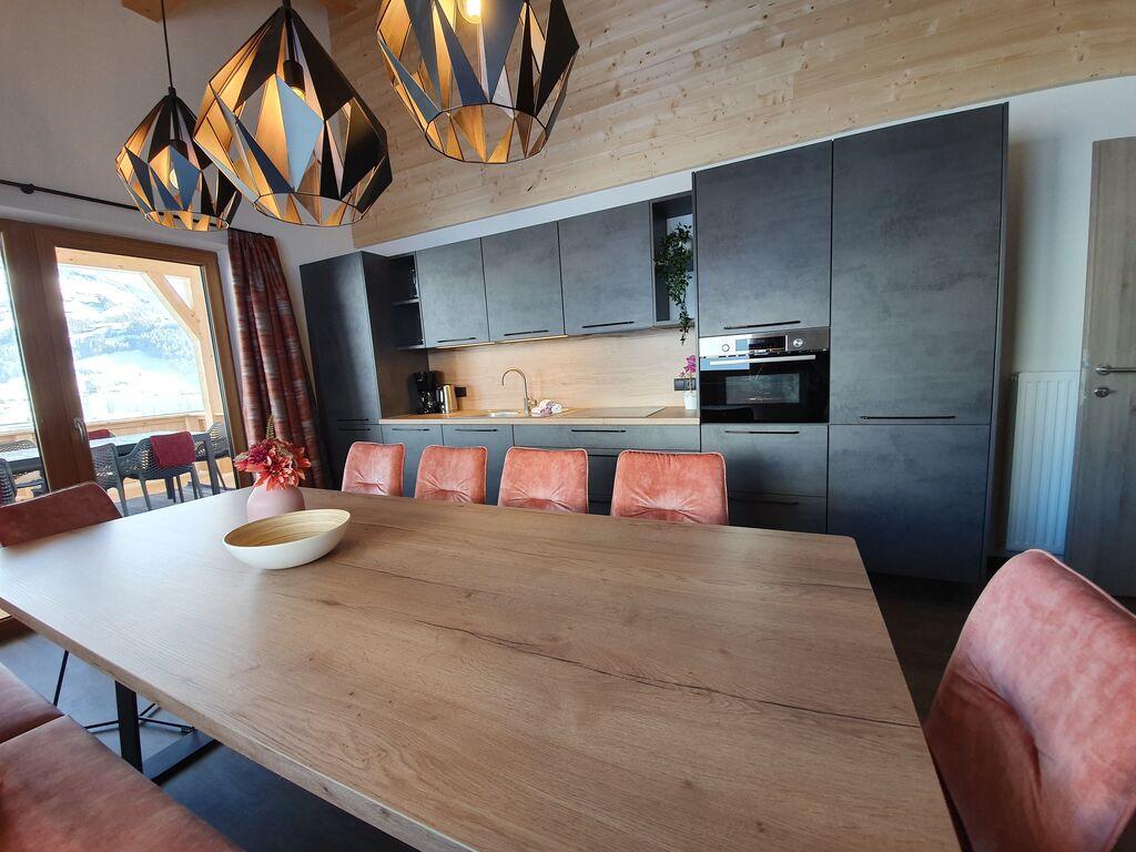 Holiday apartment Luxuriöse Ferienwohnung in Kaltenbach Tirol in Skigebietnähe (340134), Stumm, Zillertal, Tyrol, Austria, picture 7