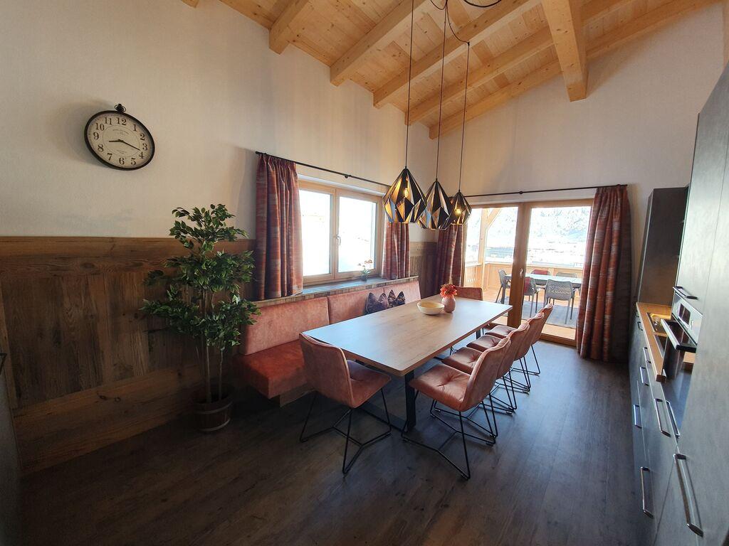 Holiday apartment Luxuriöse Ferienwohnung in Kaltenbach Tirol in Skigebietnähe (340134), Stumm, Zillertal, Tyrol, Austria, picture 5