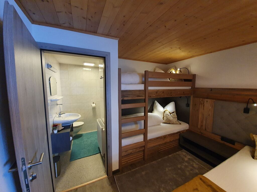 Holiday apartment Luxuriöse Ferienwohnung in Kaltenbach Tirol in Skigebietnähe (340134), Stumm, Zillertal, Tyrol, Austria, picture 13