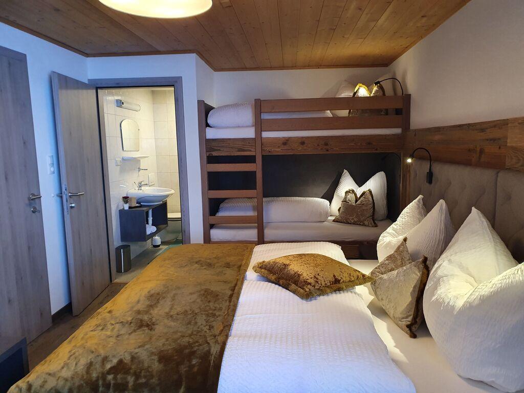 Holiday apartment Luxuriöse Ferienwohnung in Kaltenbach Tirol in Skigebietnähe (340134), Stumm, Zillertal, Tyrol, Austria, picture 14