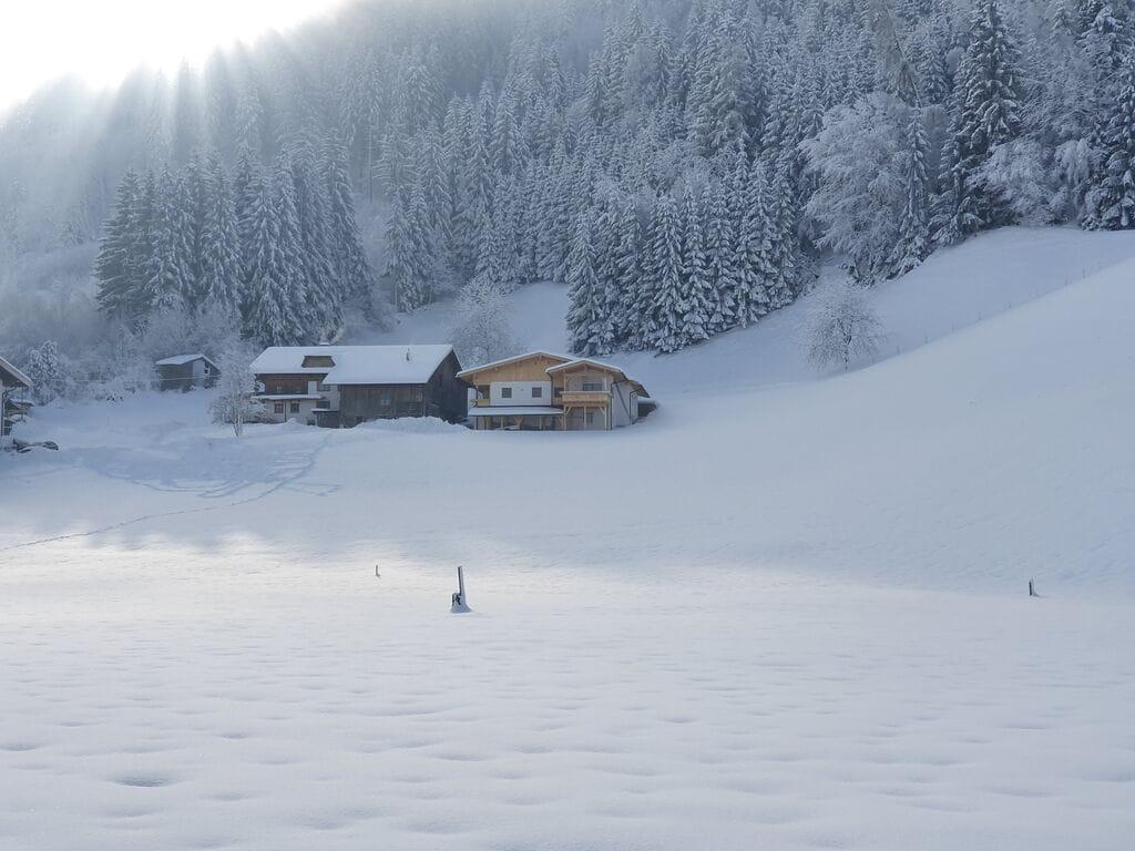 Holiday apartment Luxuriöse Ferienwohnung in Kaltenbach Tirol in Skigebietnähe (340134), Stumm, Zillertal, Tyrol, Austria, picture 3