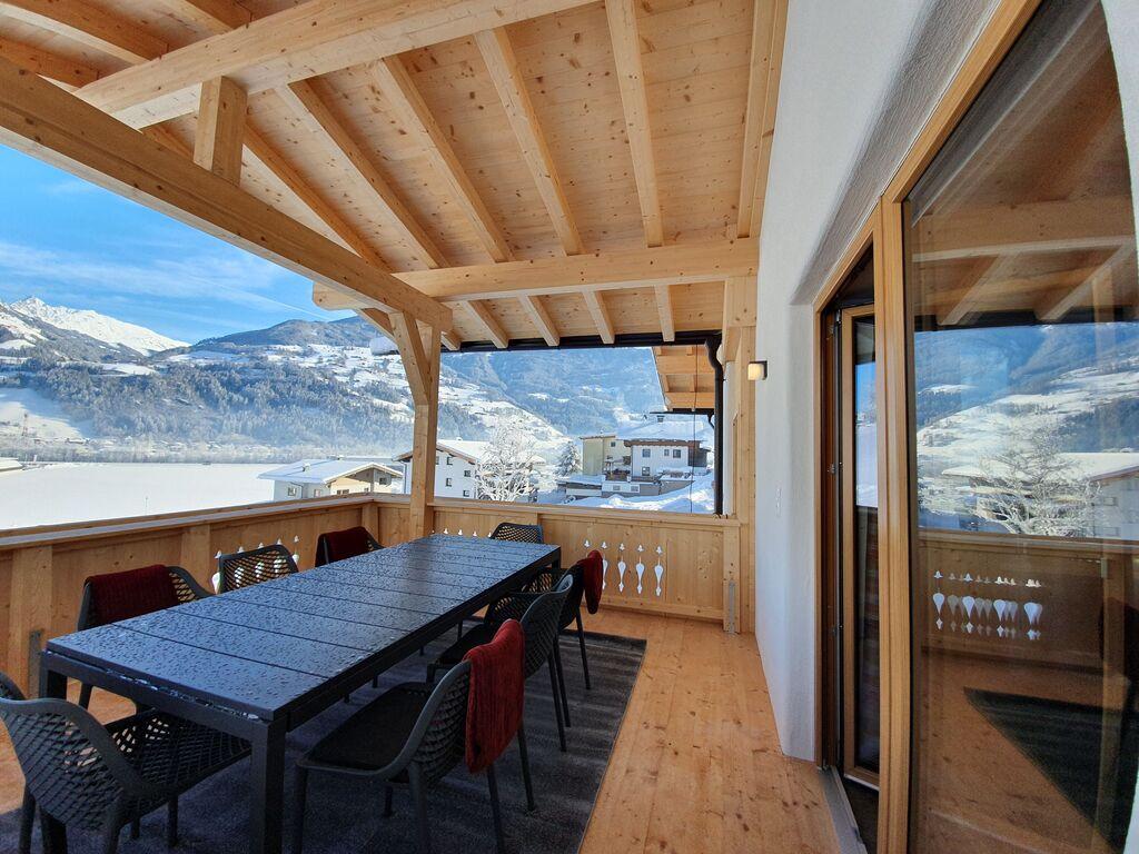 Holiday apartment Luxuriöse Ferienwohnung in Kaltenbach Tirol in Skigebietnähe (340134), Stumm, Zillertal, Tyrol, Austria, picture 18