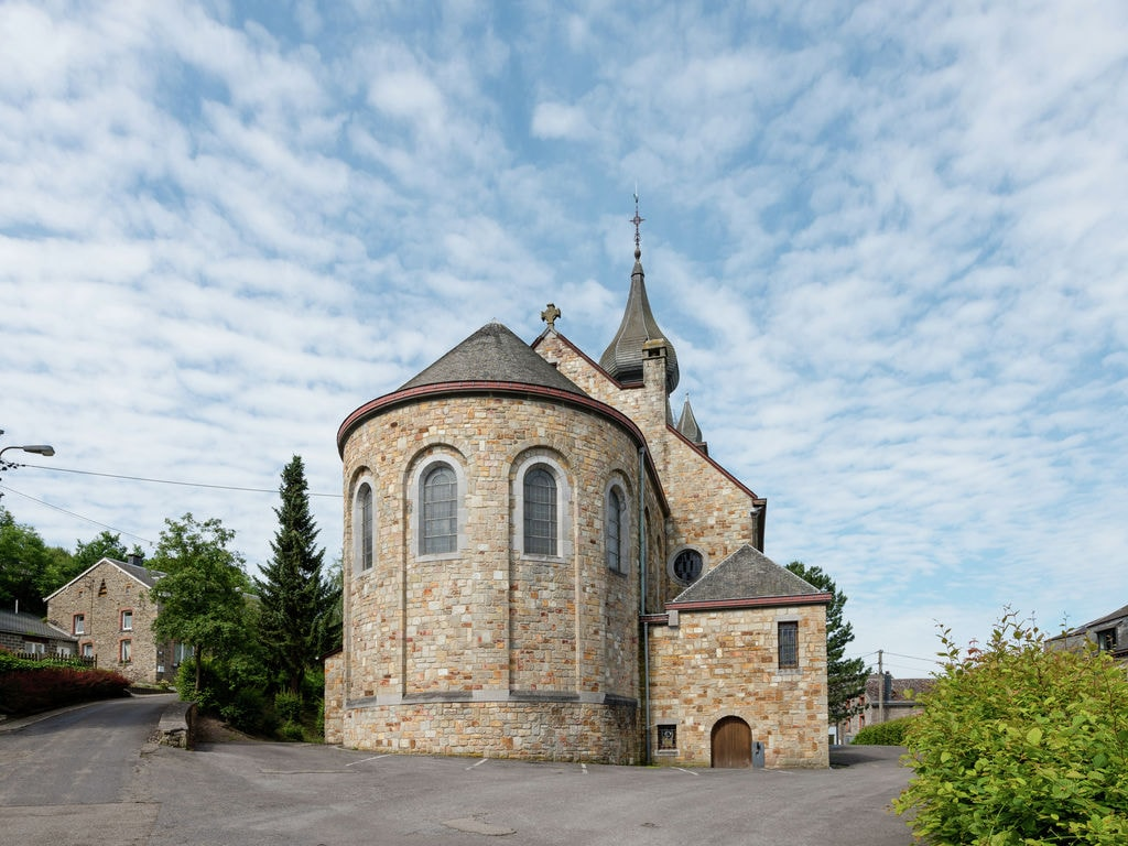Ferienhaus Horécalienne (337497), Lierneux, Lüttich, Wallonien, Belgien, Bild 32