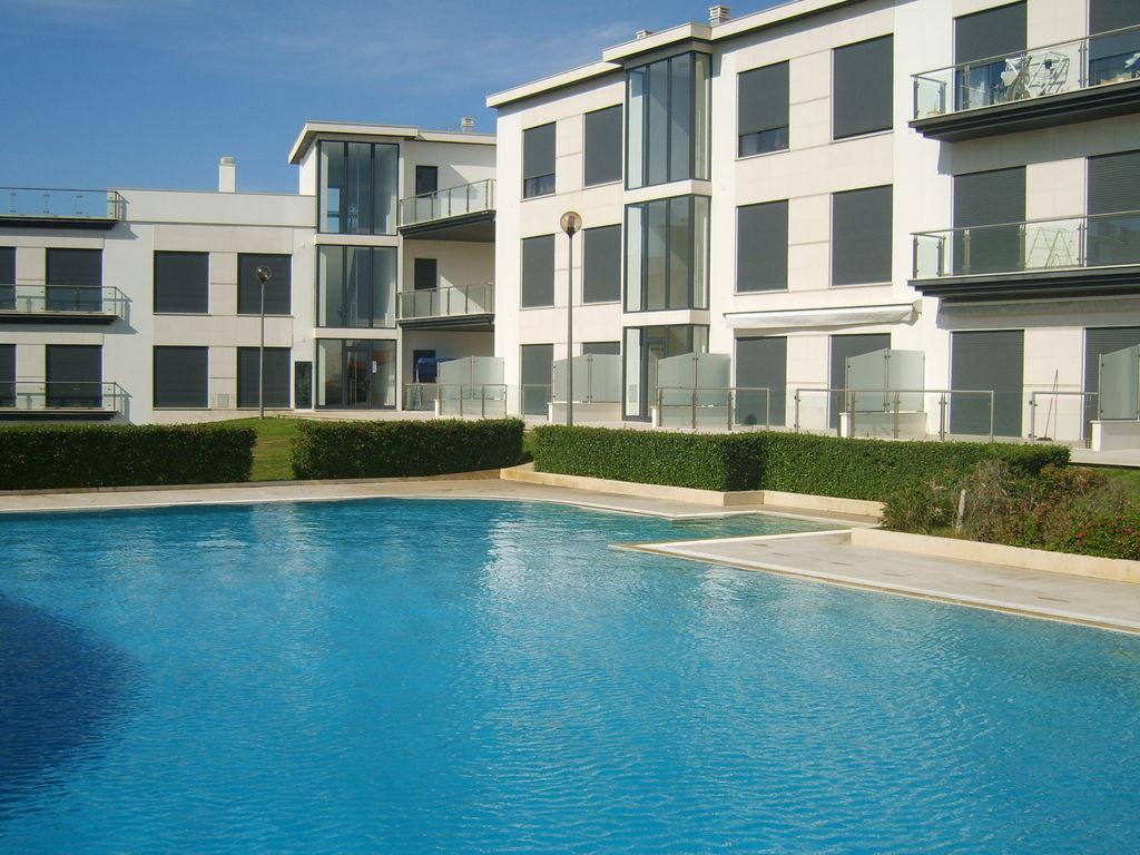 Ferienwohnung Modernes Appartement nahe der Silberküste in Alcobaça (336840), Alcobaça, Costa de Prata, Zentral-Portugal, Portugal, Bild 6